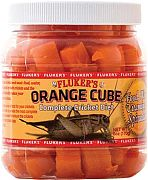 Flukers Orange Cube-Complete Cricket Diet 6 Ounce