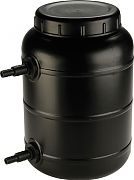 Geoglobal Pond Boss Pressure Filter Up To 900 Gallons