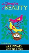 Greenview Lyric Economy Wild Bird Food