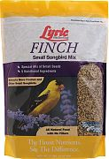 Greenview Lyric Lyric Finch Food
