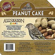 Heath Premium Peanut Suet Cake