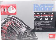 Hydor Koralia 3rd Generation Circulation Pump 2450gph/8.5watt