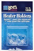 Lee´s Heater Holder 2 Pack