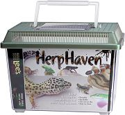 Lee´s Herphaven Rectangle Small