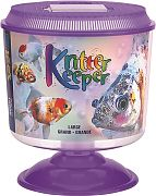 Lee´s Kritter Keeper Aquarium Clear 10.4x12 Inch