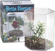 Lee´s Large High Quality Plastic Betta Keeper With Lid