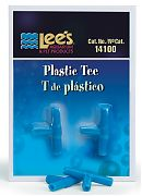 Lee´s Plastic Tee 2 pack