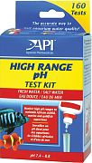 Mars Fishcare 27 High Range Ph Test Kit