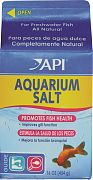 Mars Fishcare Aquarium Salt 16oz