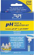 Mars Fishcare Freshwater Deluxe Ph Test Kit
