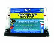 Mars Fishcare Freshwater Master Test Kit