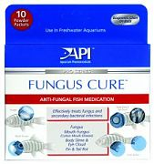 Mars Fishcare Fungus Cure Powder Packet