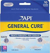 Mars Fishcare General Cure Powder Packet