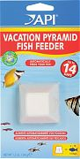 Mars Fishcare Great Pyramid 7 day Feeder