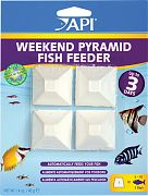 Mars Fishcare Mini Pyramid 3 day Feeder