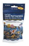 Mars Fishcare Plant Food 25 tab Pouch
