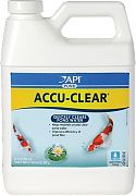Mars Fishcare Pond Accu-Clear 32 Oz