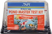 Mars Fishcare Pond Complete Test Kit