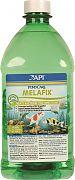 Mars Fishcare Pond Melafix 2 Liter
