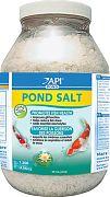 Mars Fishcare Pond Salt 145oz
