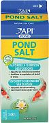 Mars Fishcare Pond Salt 4.4 Pounds