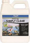 Mars Fishcare Pond Simply Clear 32 Oz