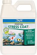 Mars Fishcare Pond Stress Coat 32 Oz