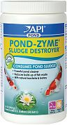Mars Fishcare Pond-Zyme Cleaner 1 Pound