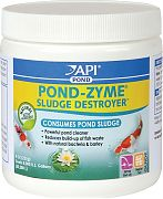 Mars Fishcare Pondzyme Plus Cleaner 8oz