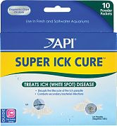 Mars Fishcare Super Ick Powder Cure