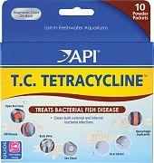 Mars Fishcare T.C. Tetracycline Powder Pack