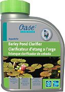 OASE Aquaactiv Barley Pond Clarifier Gray 18 Oz