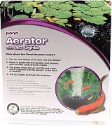 OASE Pond Aerator With Led Lights