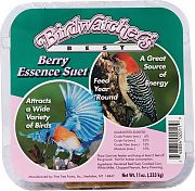 Pine Tree Berry Essence Suet Carry Case