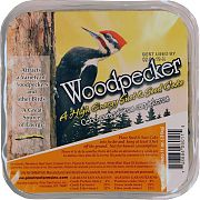 Pine Tree Birdwatchers Best Suet Cake Woodpecker 11 Ounce
