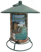 Pine Tree Classic Log Feeder