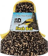 Pine Tree Finch Seed Bell
