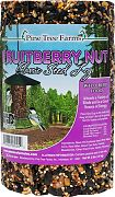 Pine Tree Fruit-Berry-Nut Classic Seed Log