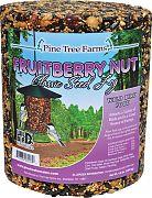 Pine Tree Fruit-Berry-Nut Classic Seed Log