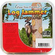 Pine Tree Hi-Energy Log Jammer