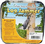 Pine Tree Insect Log Jammers