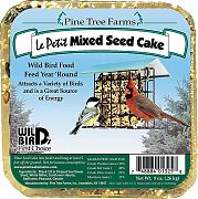 Pine Tree Le Petit Mixed Seed