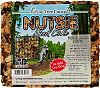 Pine Tree Nutsie Cake