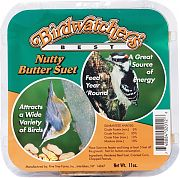Pine Tree Nutty Butter Suet Carry Case