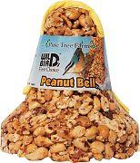 Pine Tree Seed Bell
