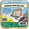 Pine Tree Sunflower Hearts Suet Cake