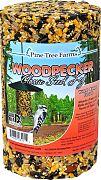 Pine Tree Woodpecker Classic Seed Log
