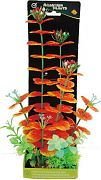 Poppy Background Pod # 14 Inch