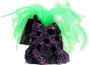 Poppy Hairy Soft Coral Aerator Green