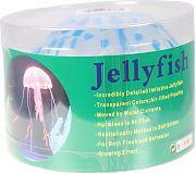 Poppy Jellyfish Blue 4 Inch